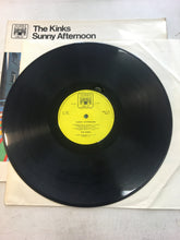 Load image into Gallery viewer, THE KINKS LP ; SUNNY AFTERNOON