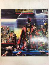 "Load image into Gallery viewer, IRON MAIDEN 2 x 12"" WASTED YEARS : from the 1st 10 yrs collection"