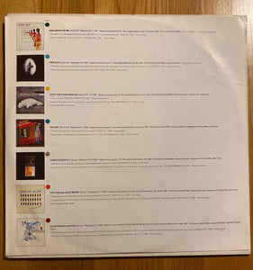 DEPECHE MODE: THE SINGLES 81-85 1LP ORIGINAL PRESS VINTAGE VINYL