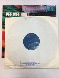 PEE WEE HUNT LP ; 12th Street Rag