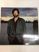Load image into Gallery viewer, ERIC CLAPTON LP ; AUGUST
