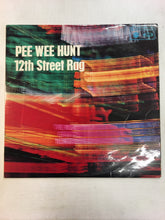 Load image into Gallery viewer, PEE WEE HUNT LP ; 12th Street Rag