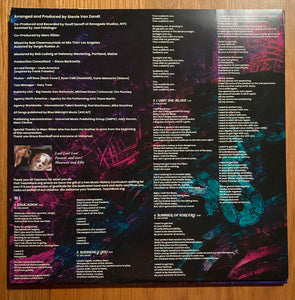 LITTLE STEVEN AND THE DISCIPLES OF SOUL - SUMMER OF SORCERY 2LP