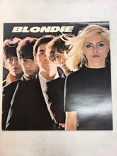 Load image into Gallery viewer, BLONDIE LP self titled