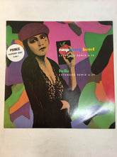 "Load image into Gallery viewer, PRINCE 12"" : RASPBERRY BERET"