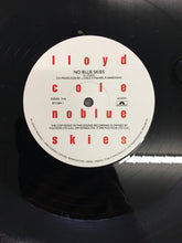 "Load image into Gallery viewer, Lloyd Cole 12"" EP ; No Blue Skies"