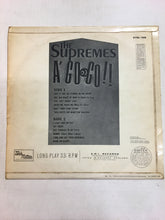 Load image into Gallery viewer, THE SUPREMES LP ; SUPREMES AGO•GO