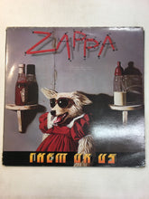 Load image into Gallery viewer, FRANK ZAPPA 2 LP THEM OR US