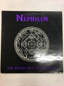FIELDS OF THE NEPHILIM : THE SACRED AND THE PROFANE
