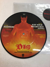 "Load image into Gallery viewer, DIO 7"" VINYL PICTURE DISC ; MYSTERY"