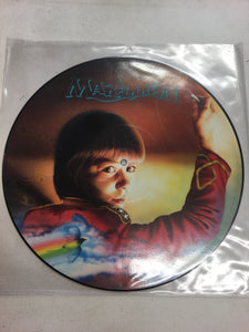 "MARILLION 12"" picture disc; KAYLEIGH"
