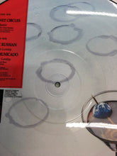 "Load image into Gallery viewer, MARILLION 12"" picture disc; WARM WET CIRCLES"