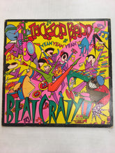 Load image into Gallery viewer, THE JOE JACKSON BAND LP ; BEAT CRAZY