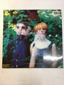 EURYTHMICS LP ; IN THE GARDEN