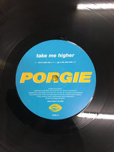 "Load image into Gallery viewer, GEORGIE PORGIE 12"" ; TAKE ME HIGHER"
