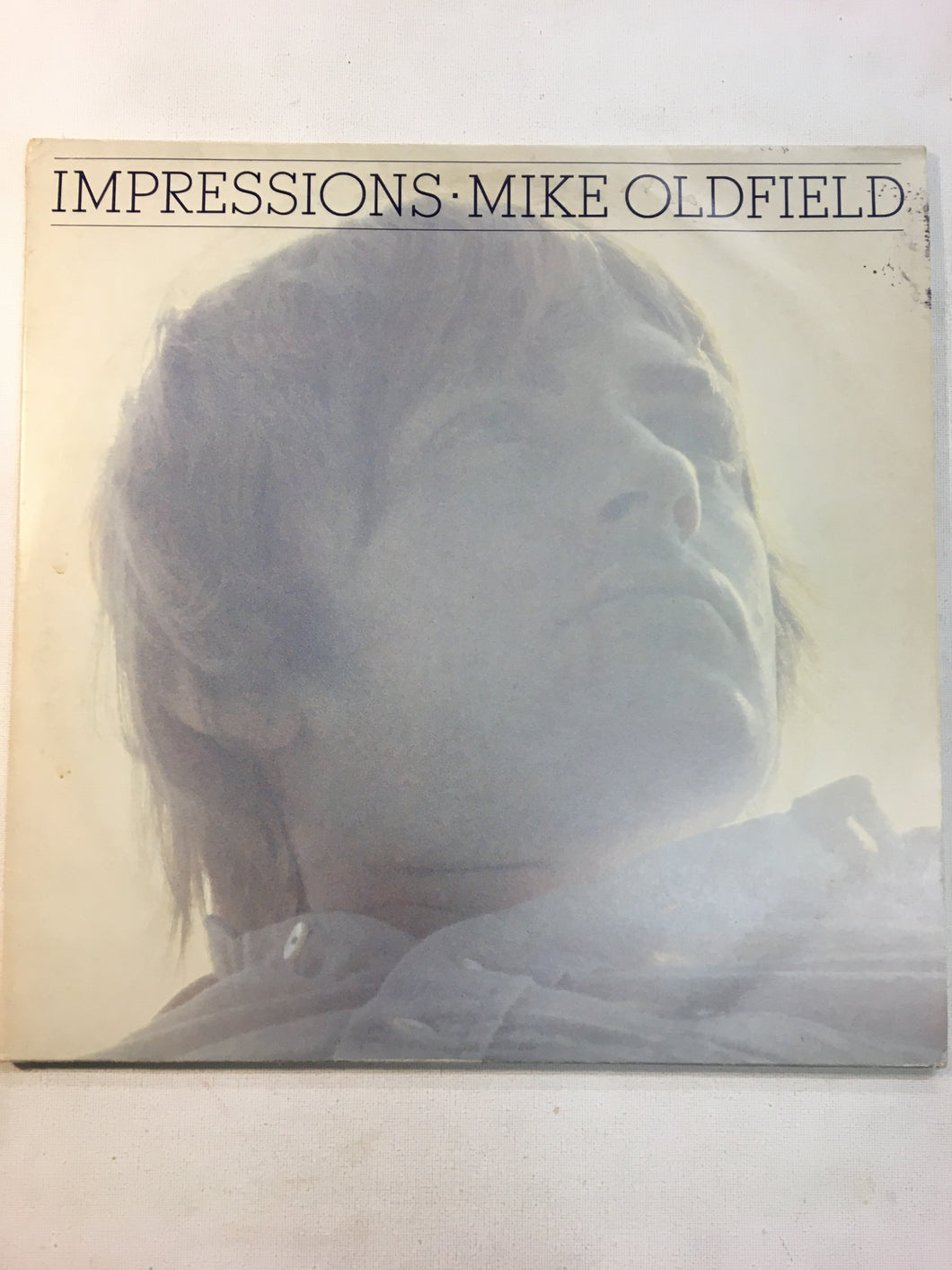 MIKE OLDFIELD 2 LP ; IMPRESSIONS