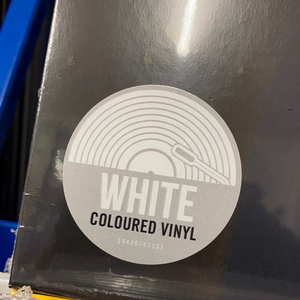 MILES DAVIES: IN A SILENT WAY WHITE VINYL RECORD (22.01.21)