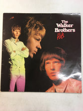 Load image into Gallery viewer, THE WALKER BROTHERS LP ; HITS