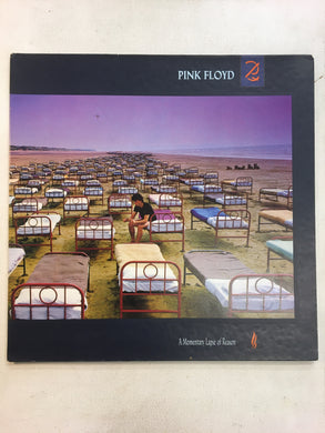 PINK FLOYD LP ; MOMENTARY LAPSE OF REASON