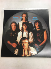 "Load image into Gallery viewer, MARILLION 12"" PICTURE DISC ; LAVENDER BLUE"