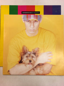 PET SHOP BOYS LP ; INTROSPECTIVE