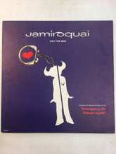 "Load image into Gallery viewer, JAMIROQUAI 12"" HALF THE MAN"