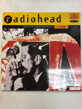 "Load image into Gallery viewer, RADIOHEAD 12"" EP ; CREEP"