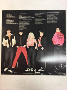 BLONDIE LP self titled