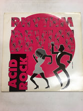 "Load image into Gallery viewer, RHYTHM DEVICE 12"" VINYL ; ACID ROCK"