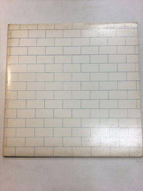 PINK FLOYD 2 LP ; THE WALL