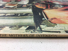 Load image into Gallery viewer, THE MOTHERS OF INVENTION LP ; BURNT WEENY SANDWICH