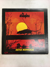Load image into Gallery viewer, The STRANGLERS LP ; RATTUS NORVEGICUS