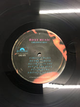 Load image into Gallery viewer, ROXY MUSIC LP GREATEST HITS