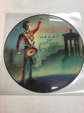 "Load image into Gallery viewer, MARILLION 12"" PICTURE DISC 1985"