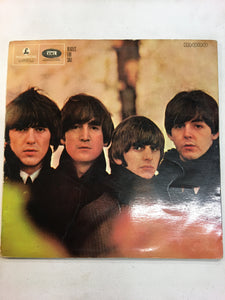 The BEATLES LP ; BEATLES FOR SALE