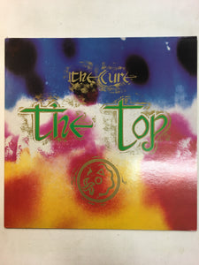The CURE ; the top