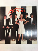 Load image into Gallery viewer, BLONDIE LP ; PARALLEL LINES