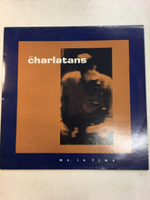 "Load image into Gallery viewer, The CHARLATANS 12"" ; ME. IN TIME"