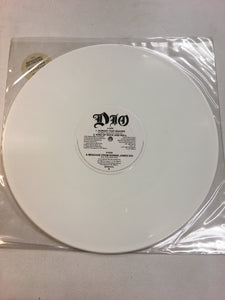"DIO LIMITED EDITION 12"" ; HUNGRY FOR HEAVEN"