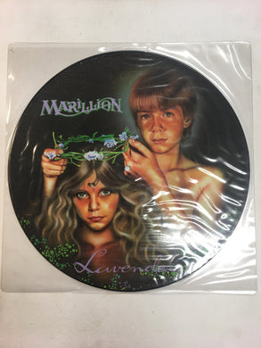 "MARILLION 12"" PICTURE DISC"