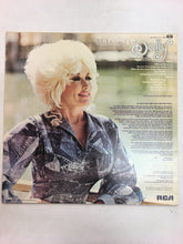 Load image into Gallery viewer, DOLLY PARTON LP ; ALL I CAN DO