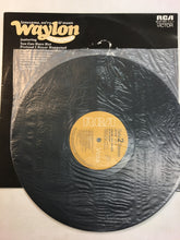 Load image into Gallery viewer, WAYLON JENNINGS LP ; LONESOME , ON'RY & MEAN