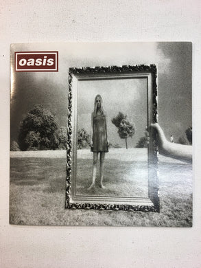 "OASIS 7"" SINGLE ; WONDERWALL"