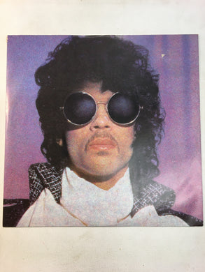 "PRINCE 12"" WHEN DOVES CRY"