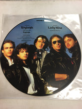 "Load image into Gallery viewer, MARILLION 12"" picture disc; KAYLEIGH"