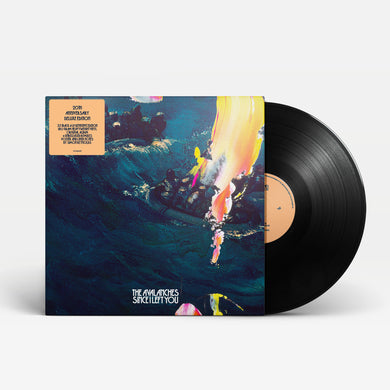 THE AVALANCHES: SINCE I LEFT YOU - 20TH ANNIVERSARY DELUXE 4LP EDITION (04.06.21)