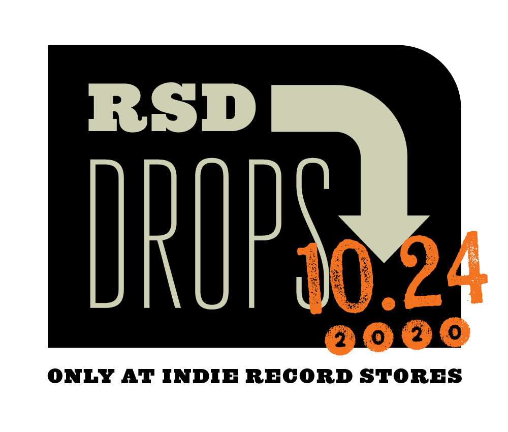 RECORD STORE DAY OCT - COMING SOON