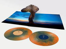Load image into Gallery viewer, THUNDER: ALL THE RIGHT NOISES 2LP GALAXY COLOUR VINYL WITH POPUP (12.03.21)