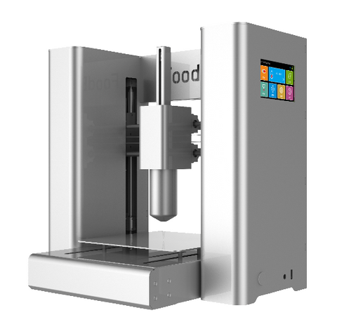 FoodBot Chocolate 3D Printer