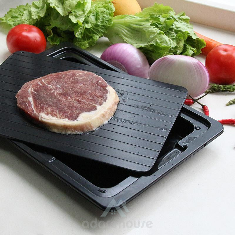 Convenient Defrosting Tray Thawing Plate-Kitchen Tools & Gadgets-Adorehouse.com